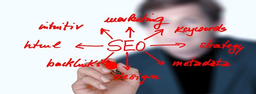Βελτιστοποίηση Ιστοσελίδων για τις Μηχανές Αναζήτησης